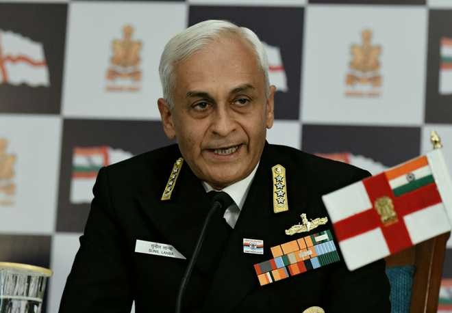 India launches project to make six nuclear submarines: Navy chief