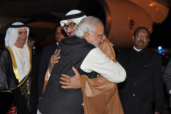 Ahead of Modi's visit in Feb, UAE announces consular expansion