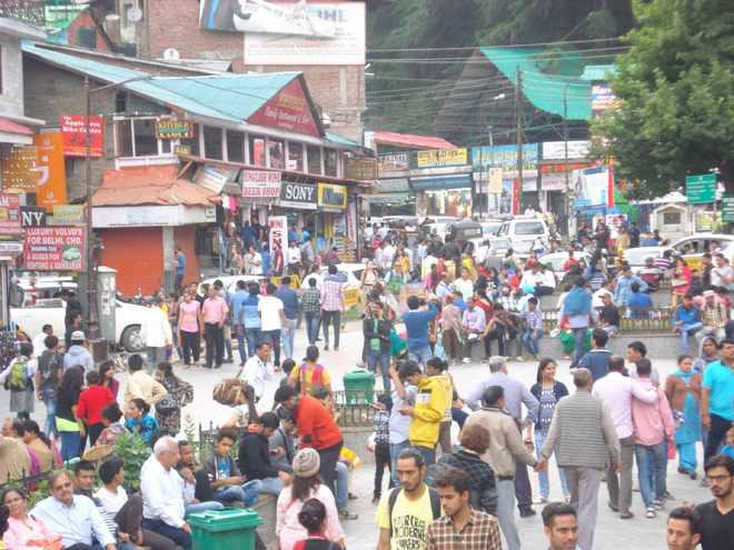 NGT panel to inspect hotels in Kullu, Manali