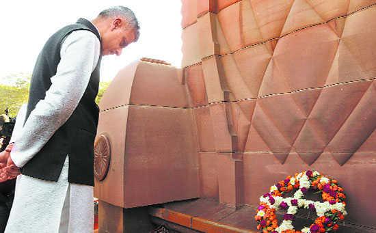 No apology, UK calls Jallianwala 'shameful'