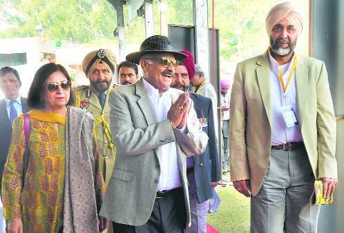Punjab to take military lit fest to next level