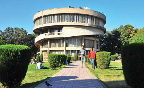 Fee in PU-affiliated colleges up 5%
