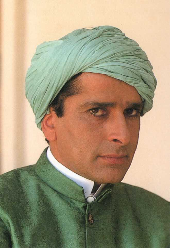 A tribute to Shashi Kapoor