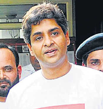 Most wanted' host Ilyasi guilty of wife's murder