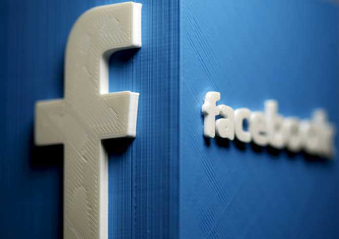 Data requests from India escalate in 1st half of 2017: Facebook