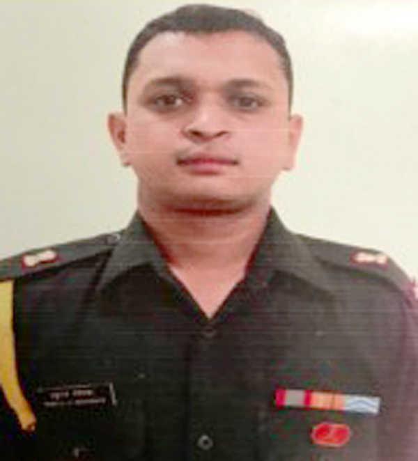 Army Major, 3 soldiers killed in Pak firing along LoC | 600 x 662 jpeg 20kB