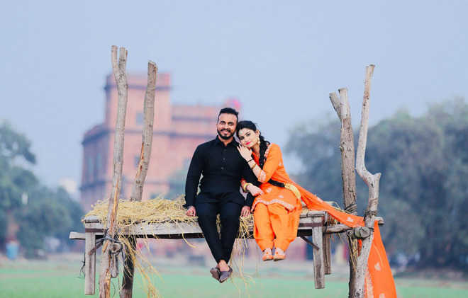 Pre Wedding Photoshoots On Rise Among City Couples