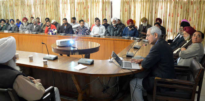 Promote education, not nuclear weapons: Dr Mitra