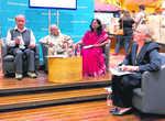 Indian metre, Brazilian echoes
