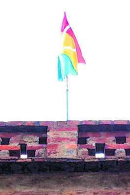For Sarabha village, Ghadar flag reigns supreme over political parties