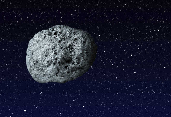 NASA probe begins search for elusive Earth-Trojan asteroid