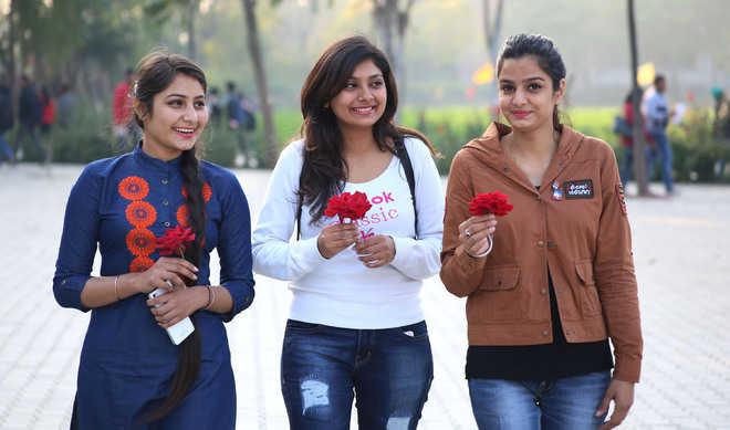 Jalandhar girls