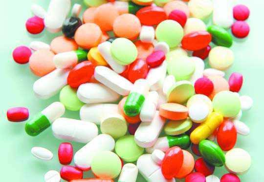 Spurious drug burden is lower