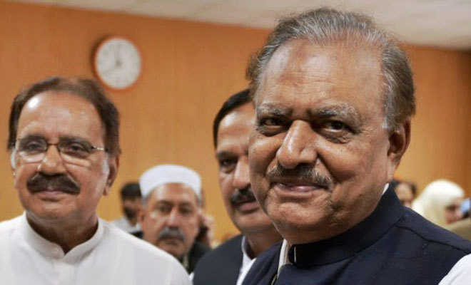 Mamnoon hussain wife sexual dysfunction