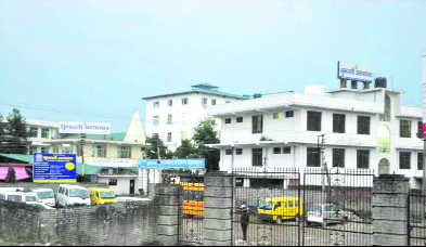 Bail of Subharti group head cancelled
