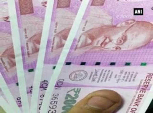 B Desh Mint Paper Used To Print Rs 2 000 Fake Notes