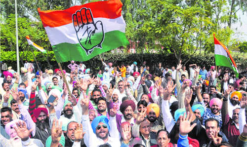 It's more than just a Cong win in Punjab
