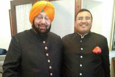 Atul Nanda appointed Punjab Advocate-General