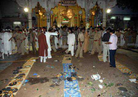 2 get life term in Ajmer Dargah blast case
