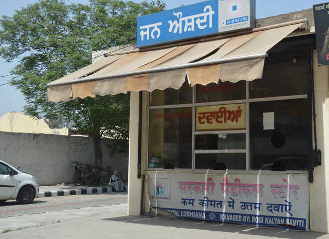 Jan Aushadhi Kendra no relief to most patients