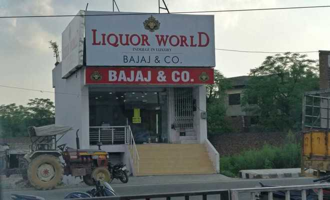 Supreme Court cuts highway liquor ban distance from 500m to 220m in small towns