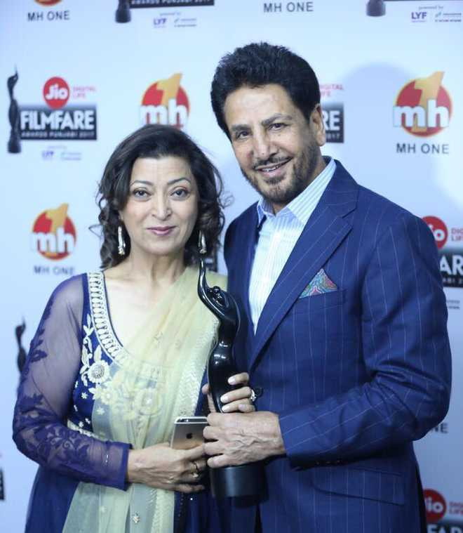 Jio Filmfare Awards (Punjabi) 2017: Gurdas Maan to Diljit Dosanjh, here's list of winners
