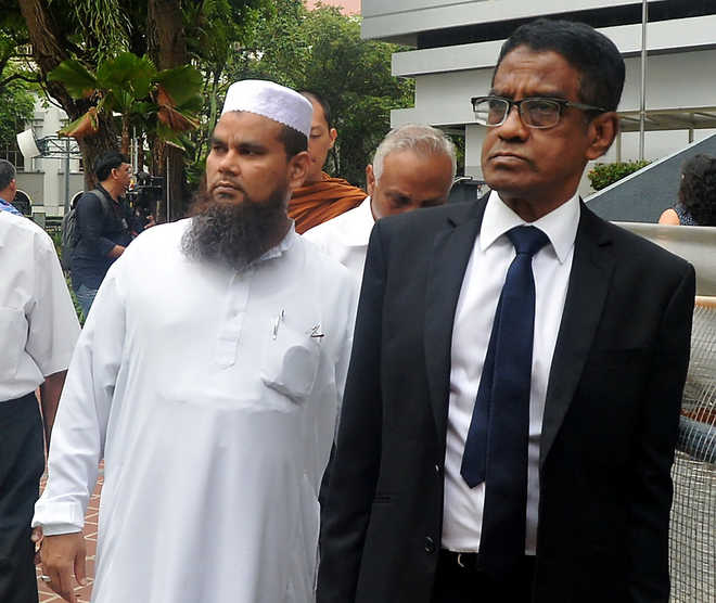 Singapore deports Indian Imam for remarks against Jews, Christian