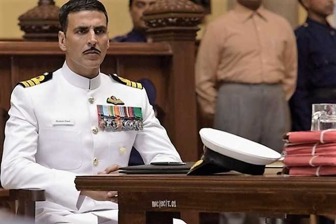 National Film Awards: Akshay Kumar gets best actor for 'Rustom'