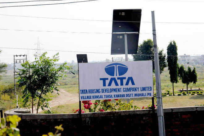 Tata Camelot project falls in Sukhna's catchment area, rules Delhi High Court