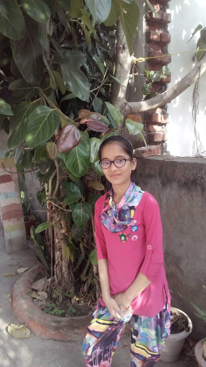 Ridhima Pandey, 9, driving force behind climate change petition