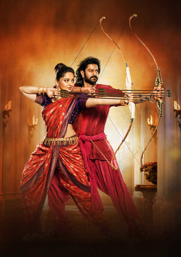 It just got better with Baahubali