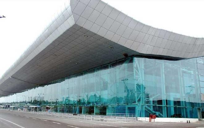 Amritsar Airport Set For Night Flights After Runway Revamp