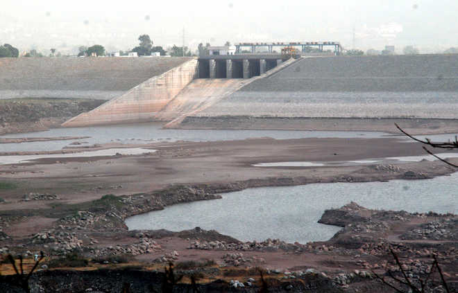 No water supply from Kaushalya Dam for now