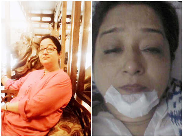 Mother of SC ex-advocate alleges harassment by Jet Airways