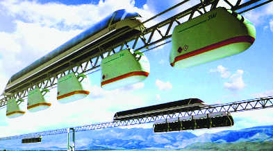 Minister bats for skyway project amid criticism