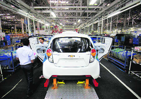 After 21 Yrs End Of Road For Chevrolet Vehicles In India