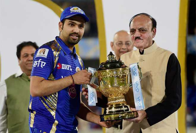 Individuals Can Win Games But Team Work Can Win Titles Says Rohit