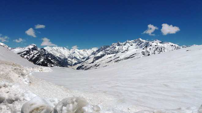 Snow cleared, Rohtang Pass thrown open