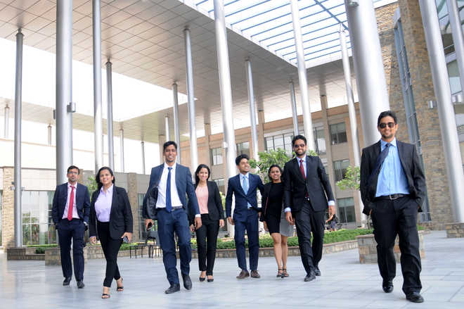 B-Schools: The business of management