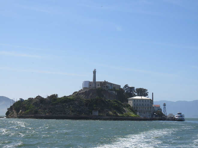 Lighthouse that still stands tall