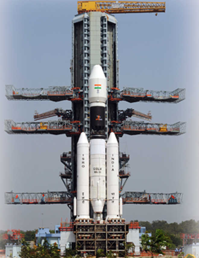 ISRO braces to tame monster rocket that could launch Indians into space