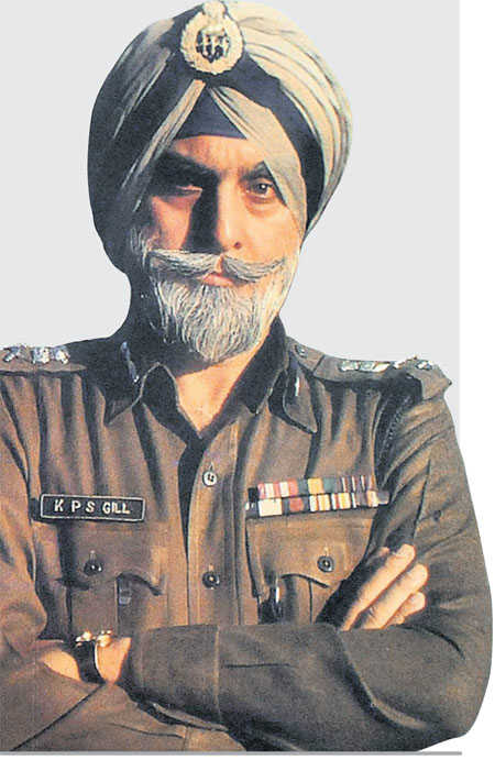 Braveheart who freed Punjab from terror