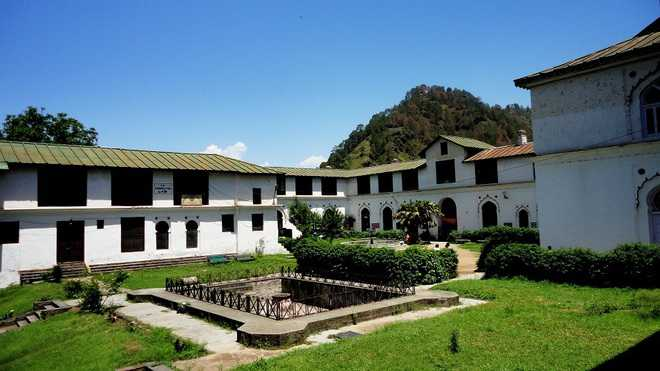 Finally, Chamba medical college gets nod for session