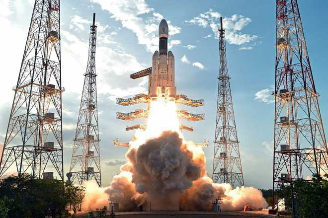 India's heaviest rocket puts GSAT-19 satellite into orbit
