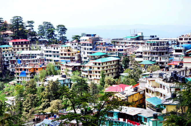 Power to 6 more hotels cut in McLeodganj