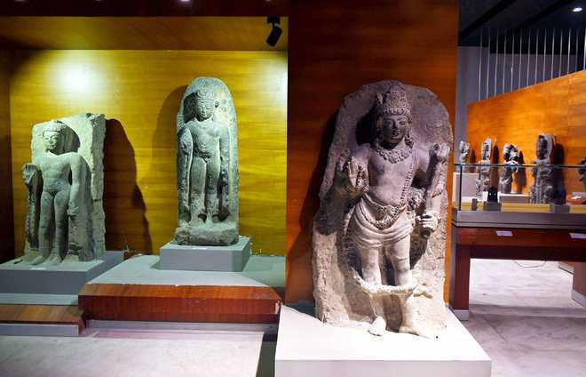 Valley's lone museum opens to public