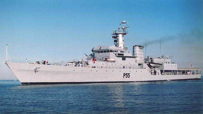 Indian Navy looks to dominate Malacca Straits