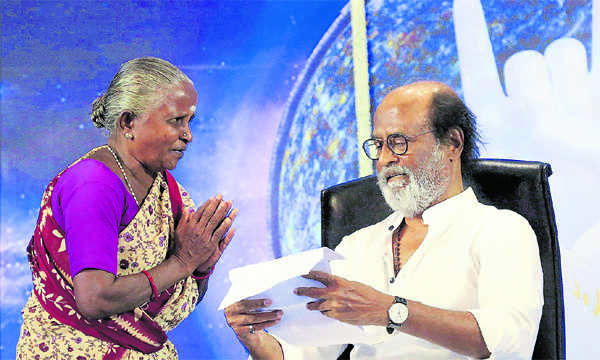 Rajinikanth in politics: More questions than answers