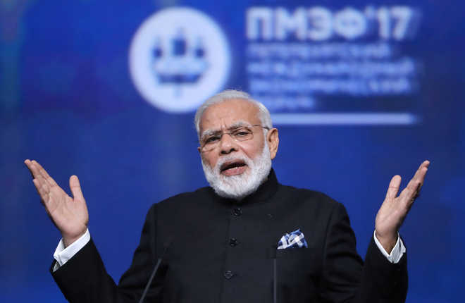 Ahead of Modi''s visit, Dutch group raises issue of ''human rights violations'' in India