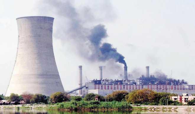 PSPCL mulls winding up Bathinda, Ropar plants
